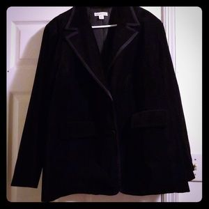 Coldwater Creek Blazer Size 24